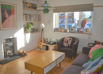 Thumbnail 1 bed flat for sale in Ward Road, Cambridge