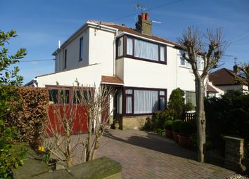 Thumbnail 2 bed semi-detached house for sale in Hawkstone Avenue, Guiseley, Leeds