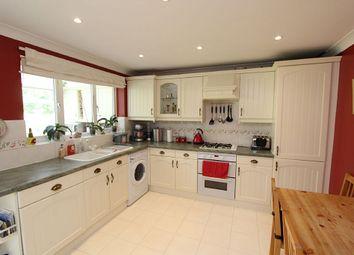 Thumbnail 4 bed detached house for sale in 45, Lidgate Close, Peterborough, Cambridgeshire