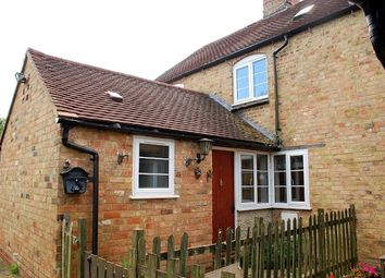 Thumbnail 2 bed terraced house to rent in Grove End Cottages, Hardwicke, Gloucester