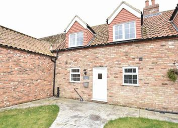Thumbnail 1 bed property to rent in Keddington, Louth