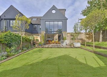 Thumbnail 5 bed terraced house for sale in Wrentham Avenue, Queen's Park, London