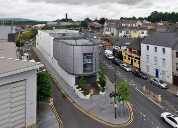 Thumbnail Retail premises to let in Abercorn Square, Derry Road & Canal Street, Strabane, County Tyrone