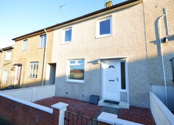 Thumbnail 2 bed terraced house for sale in Cluny Park, Cardenden, Lochgelly