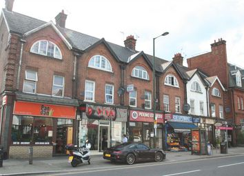Thumbnail 3 bed flat to rent in Finchley Road NW11, Temple Fortune