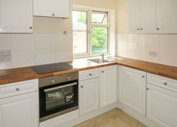 Thumbnail 3 bed flat for sale in Bingen Road, Hitchin