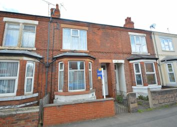 3 bed terraced house for sale in College Street, Long Eaton, Nottingham NG10