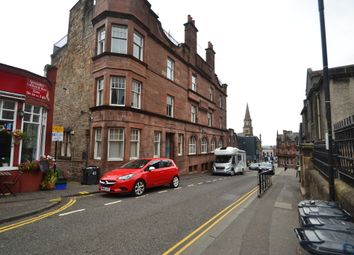 Thumbnail 1 bed flat for sale in Spittal Street, Stirling