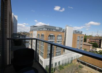 Thumbnail 1 bedroom flat to rent in Jubilee Court, 20 Victoria Parade, New Capital Quay, Greenwich, London