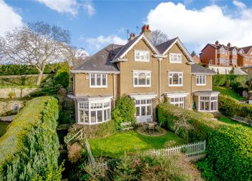 Thumbnail 5 bedroom semi-detached house for sale in Berwick Road, Shrewsbury, Shropshire