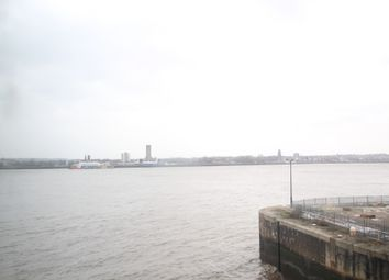 Thumbnail 1 bed flat to rent in Alexandra Tower, 19 Princes Parade, City Centre, Liverpool