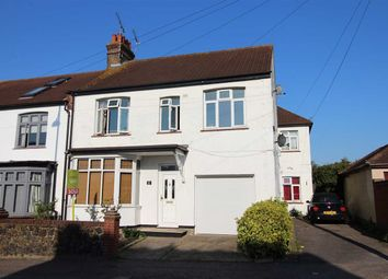 Thumbnail 1 bed flat for sale in Flat 3, 42 Nelson Road, Leigh On Sea
