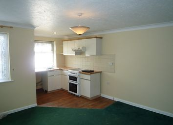 Thumbnail 1 bedroom flat to rent in Toronto Road, Portsmouth