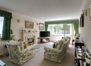 Thumbnail 3 bed flat for sale in St. James Road, Sutton