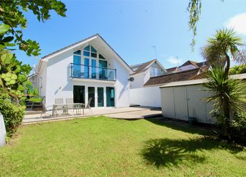 Thumbnail 5 bed detached house for sale in Sandbanks Road, Poole