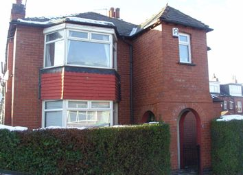 5 bed semi-detached house to rent in Mayville Road, Hyde Park, Leeds LS6