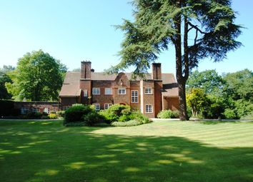 Thumbnail 6 bedroom detached house for sale in Stevens Hill, Yateley