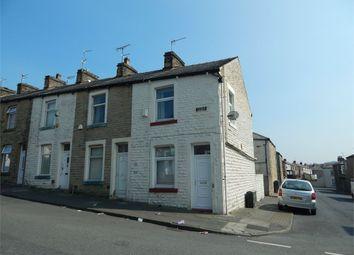 2 bed end terrace house for sale in Oak Street, Burnley, Lancashire BB12