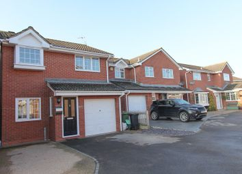 Thumbnail 3 bed detached house for sale in Horsecroft Gardens, Barrs Court, Bristol