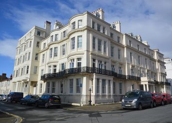 Thumbnail 3 bed flat for sale in Royal Crescent Court, The Crescent, Filey