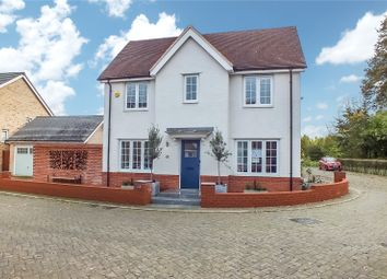 Radland Close, St. Neots PE19. 4 bed detached house for sale