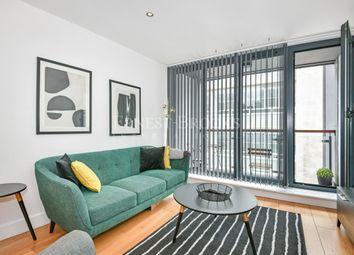 29, Bastwick Street, Clerkenwell EC1V. 1 bed flat