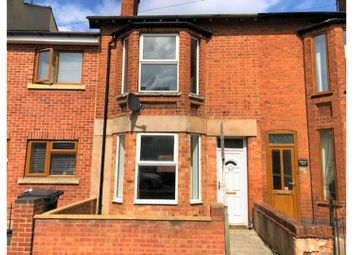 Thumbnail 3 bed terraced house to rent in Linden Road, Gloucester
