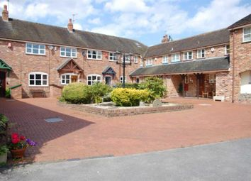 Thumbnail 2 bed town house to rent in Beaumont Court, The Bridle Path, Newcastle