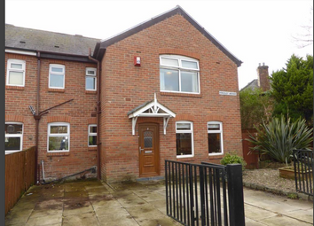 Thumbnail 3 bed semi-detached house to rent in Kingsley Avenue, Salford