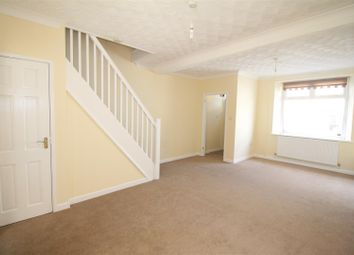 Thumbnail 3 bedroom terraced house to rent in William Street, Crumlin, Newport
