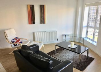 1 bed flat to rent in Hive, Masshouse Plaza, Birmingham B5