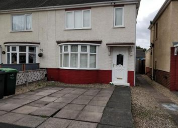 Thumbnail 2 bed terraced house to rent in Hickmans Avenue, Cradley Heath
