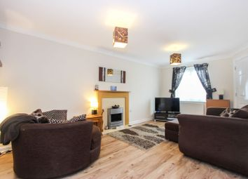 Thumbnail 3 bed terraced house for sale in Roundhouse Crescent, Peacehaven
