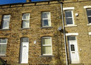 Thumbnail 2 bed terraced house for sale in Staincliffe Road, Dewsbury
