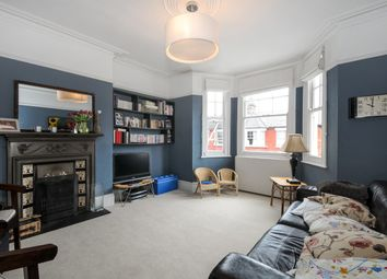 Thumbnail 4 bed flat for sale in Widdenham Road, London