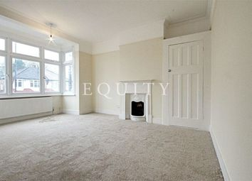 Thumbnail 4 bed semi-detached house to rent in Southbury Road, Enfield