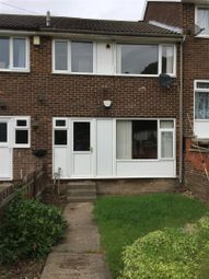 Thumbnail 3 bed terraced house for sale in Queens View, Seacroft Crescent, Seacroft, Leeds