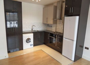 Thumbnail 2 bed flat to rent in The Crescent, Bedford