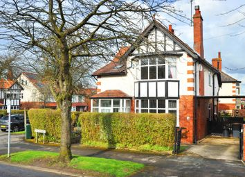 Thumbnail 4 bed detached house for sale in The Parade, Harrogate