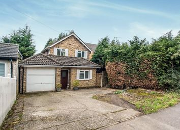 Thumbnail 3 bed detached house for sale in Gallows Hill, Kings Langley