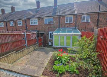 Thumbnail 3 bed terraced house to rent in Reston Path, Borehamwood