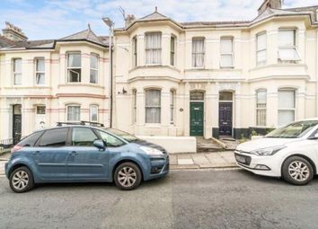 Thumbnail 1 bed flat for sale in St Judes, Plymouth, Devon