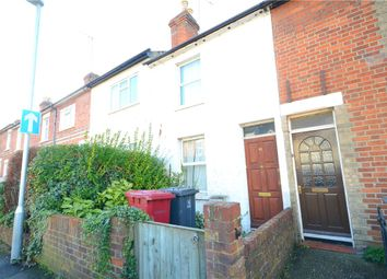 Thumbnail 2 bed terraced house for sale in Cardigan Road, Reading, Berkshire