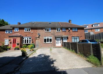 Thumbnail 4 bed terraced house to rent in Wigton Way, Romford
