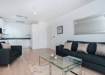 Thumbnail 2 bed flat to rent in Sherrington Court, 97 Rathbone Steet, London