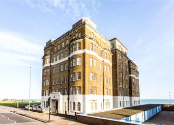 Thumbnail 2 bedroom flat for sale in Courtenay Gate, Courtenay Terrace, Hove, East Sussex