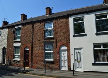 Thumbnail 2 bed property to rent in Lever Street, Hazel Grove, Stockport