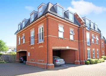 Thumbnail 2 bed flat to rent in Kimmeridge Court, Ripley Road, Swindon, Wiltshire