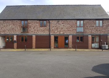Thumbnail Office to let in Hildersley Business Park, Ross-On-Wye