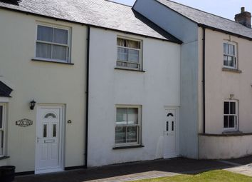 Thumbnail 2 bed terraced house to rent in Chapmans Way, St Austell, Cornwall